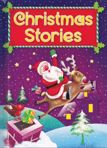 Christmas Stories Collections - 4 Asst Titles