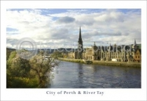 City of Perth & River Tay (HA6)