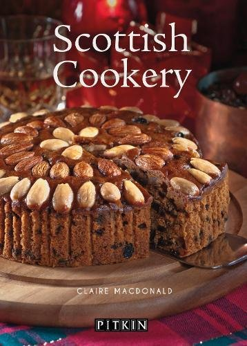 Claire MacDonald's Scottish Cookery