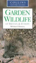 Collins Nature Guide - Garden Wildlife