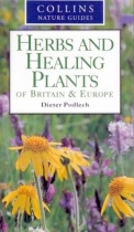 Collins Nature Guide - Herbs & Healing Plants