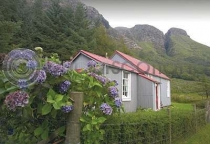 Cottage At Gruiben, Mull (HA6)