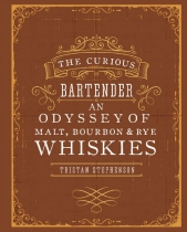 Curious Bartender: Odyssey Malt, Bourbon & Rye Whiskies