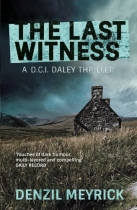 DCI Daley 2: The Last Witness