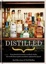Distilled: World's Finest Artisan Spirits
