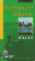 Dumfries and Galloway Walks - Pathfinder Guide