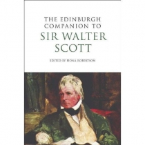 Edinburgh Companion to Sir Walter Scott