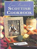 Ena Baxter's Scottish Cookbook