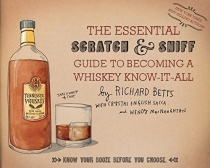 Essential Scratch & Sniff Whisky