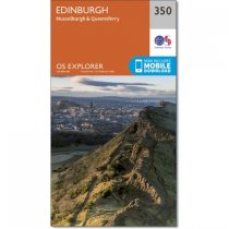 Explorer 350 Edinburgh
