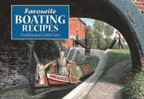 Favourite Boating Recipes (MayRP)