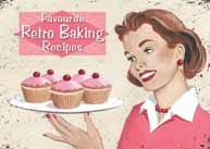 Favourite Retro Baking Recipes