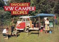 Favourite VW Camper Recipes