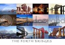 Forth Bridges (HA6)