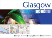 Glasgow Popout Map
