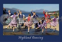 Highland Dancing (HA6C)