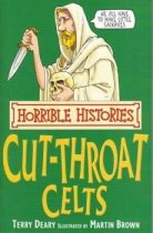 Horrible Histories - Cut-Throat Celts
