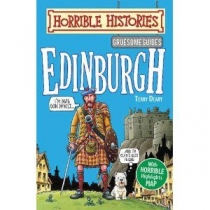 Horrible Histories: Edinburgh