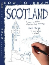 How To Draw Scotland