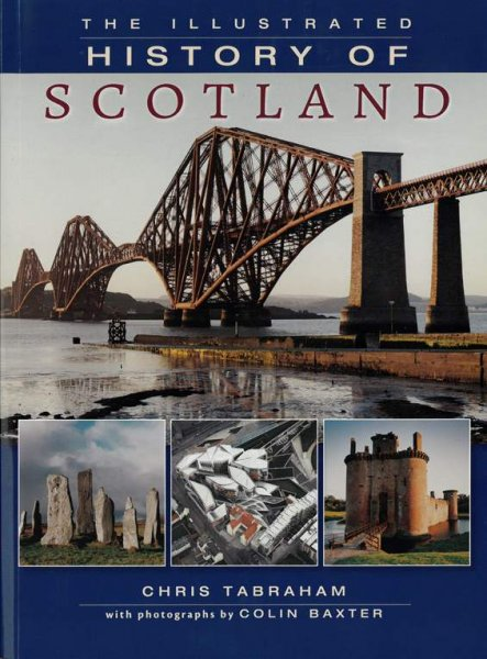 Illustrated History of Scotland
