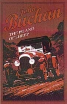 Island of Sheep: Buchan