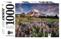Jigsaw Mount Rainier Nat Park, Washington 1000pc