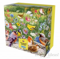 Jigsaw Secret Garden 500pc