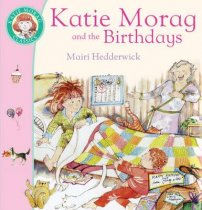 Katie Morag Birthdays