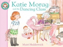 Katie Morag & the Dancing Class