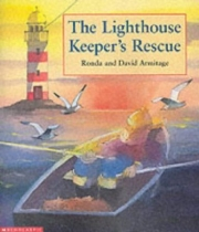 Lighthouse Keeper's Rescue, The