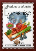 Little Scottish Cookbook: French Edn