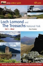 Loch Lomond & Trossachs National Park Vol 1 - West