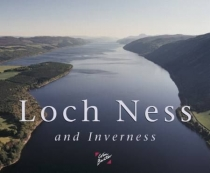 Loch Ness and Inverness (2017RP)