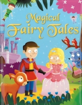 Magical Fairy Tales Padded