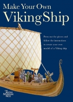 Make Your Own Viking Ship