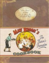 Maw Broon's Cookbook (RPND)