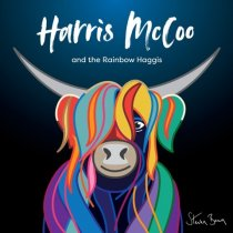 McCoo Family: Harris McCoo & the Rainbow Haggis (Jul)