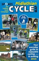 Midlothian Cycle Map