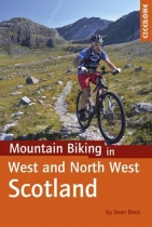 Mountain Biking West & North West Scotland