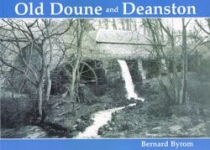 Old Doune and Deanston