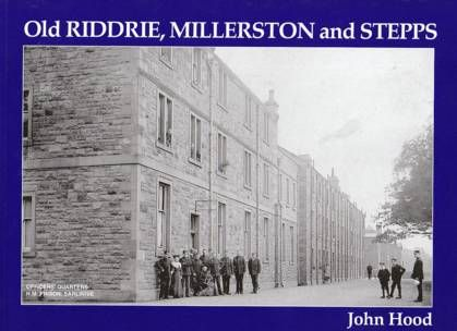 Old Riddrie, Millerston and Stepps