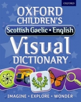 Oxford Children's Scottish Gaelic-English Visual Dict