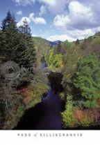 Pass of Killiecrankie (VA6)
