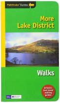 Pathfinder Guide:More Lake District Walks (Crimson)