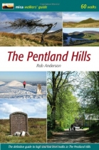 Pentland Hills: Definitive Guide 60 Walks