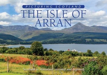 Picturing Scotland: Isle of Arran