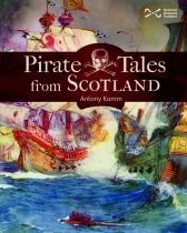 Pirate Tales from Scotland (Apr)
