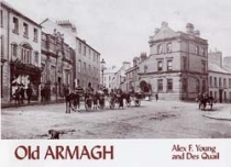 Portrait of Armagh (Halsgrove)