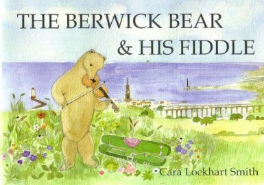 Berwick Bear & His Fiddle