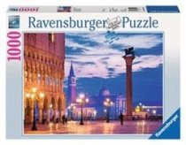 Jigsaw Atmospheric Venice 1000pc